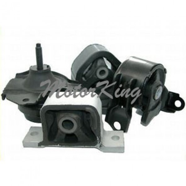 Front Right Engine Motor Mount With Hydraulic For 02-06 Honda CR-V 2.4L A6596