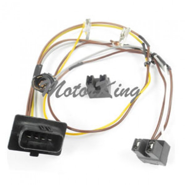benz c32 engine wiring harness headlight wire harness repair kit b760 for mercedes benz clk320  headlight wire harness repair kit b760