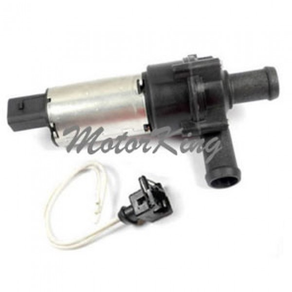 Vw Rabbit Motor Mount Replacement: Auxiliary Water Pump C628 Audi A6 Q7 TT Allroad Quattro VW