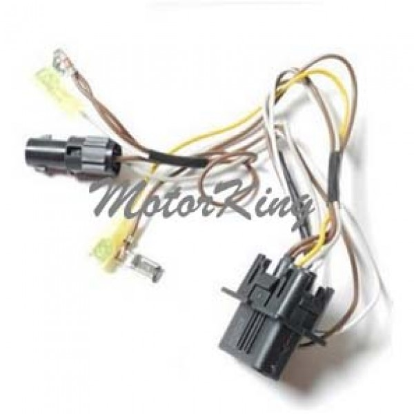 96 00 mercedes benz e300 e320 e420 e430 e55 amg headlight wire rh motor king com