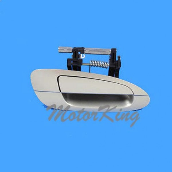 MotorKing Door Handle For Nissan Altima Outside Front Right EY1 Champagne  B3770 ...