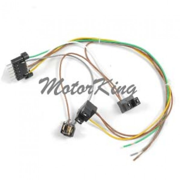 benz c32 engine wiring harness 00 03 mercedes benz s430 s600 s55 amg s500 right headlight wiring  00 03 mercedes benz s430 s600 s55 amg