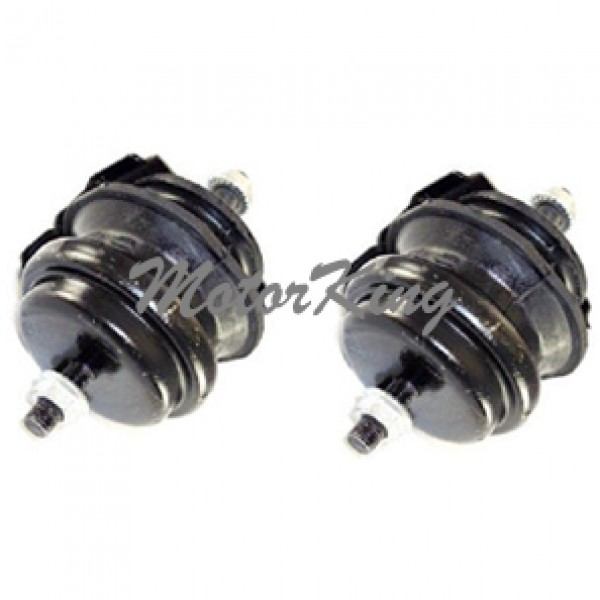 For 1993-1997 Lexus GS300 3.0L Front Left & Right Engine Motor Mount Set 2 PCS 4224*2 M1005
