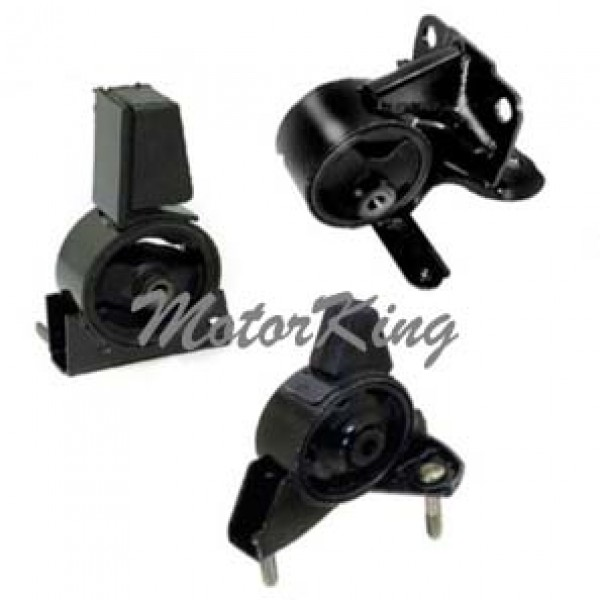 A7256 For 98-02 Toyota Corolla Chevrolet Prizm 1.8L Front Engine Motor Mount AT