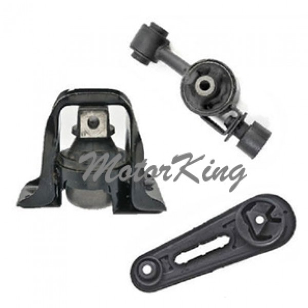 New Motor /& Trans Mount 4323 4320 4318 4312 For Nissan Versa Cube 1.8L M848