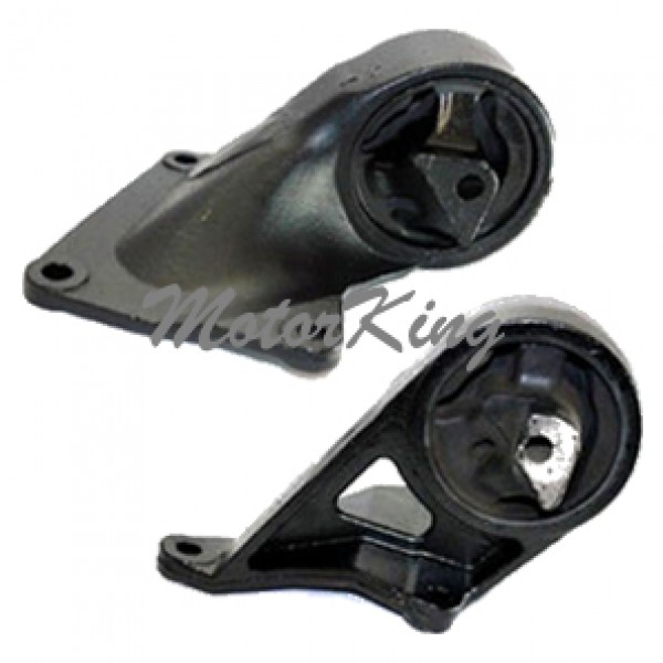 1999-2004 for Jeep Grand Cherokee 4.0L A3019 Engine Motor Mount Set 2PCS A3039