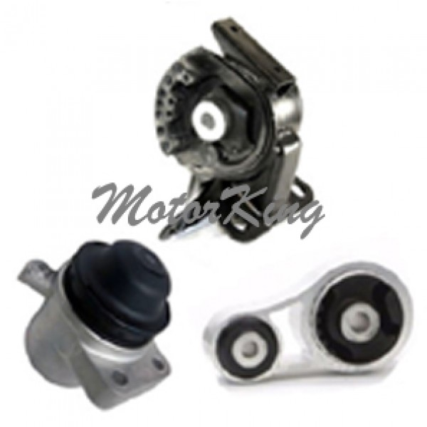 MotorKing For 2007-2012 Mazda CX-7 Right Engine Motor Mount EG21-39-06Y MK112