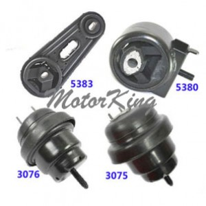 Freestar Ford Auto Parts. Motor Mount Set 3 3075 3076 5380 5383 M1095 For 0407 Ford Freestar Mercury. Ford. 1999 Ford Windstar Motor Mount Parts Diagram At Scoala.co