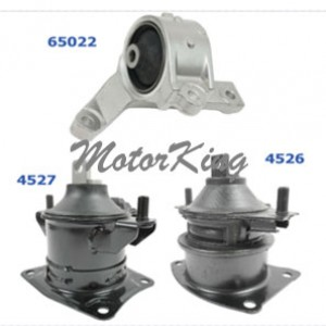 Fits Acura TL MK4566 MotorKing 4566 Front Engine Mount