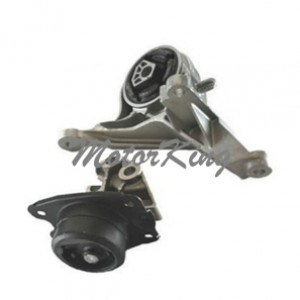 3082 5325 Chevrolet Equinox Pontiac Torrent 3.4L Engine Motor Mount Set 2 M487