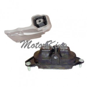For Oldsmobile Chevrolet Pontiac Saturn Engine Motor Mount Set 2900 2906 M288