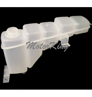 Ford Excursion F-250 F-350 Radiator Coolant Reservoir Recovery Tank Bottle #B814