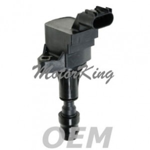 B337M OEM Ignition Coil UF491 For Buick Chevrolet GMC Pontiac Saturn