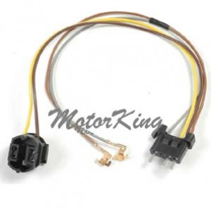 Mercedes Benz Complete Wiring Connectors from www.motor-king.com