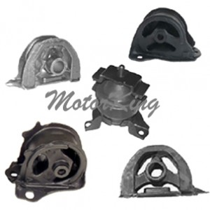 1998-2001 Honda CR-V Engine & Trans Motor Mount Set 5pcs 6563T 6576 6556 6506 6526 M408