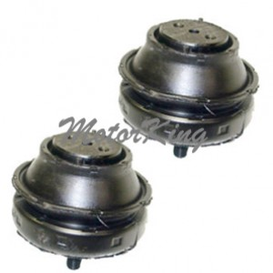 1986-1997 Ford Thunderbird 2.3L 3.8L 5.0L Mercury Cougar 2.3L 3.8L 5.0L Engine Motor Mount Set 2 pcs 2661*2 M673