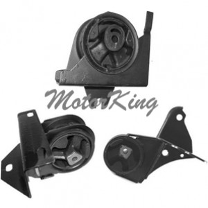 Fits Chrysler/  Town /& Country/ Voyager Dodge/  Grand Caravan/  MotorKing MK2927 Rear Left Transmission Mount
