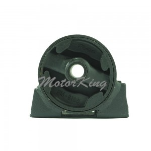 MotorKing MK6217 Rear Engine Motor Mount For 1987-1991 Toyota Camry 2.0L 1998cc 4L Automatic