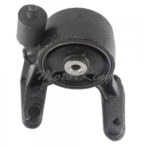 MotorKing MK72014 Rear Engine Motor Mount For 2006-2012 Toyota RAV4 3.5L 4WD