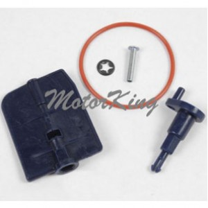 2001-2006 BMW 2.2/2.5 Air Intake Flap Adjuster Unit DISA Valve Repair Kit & O-Ring D058RKS