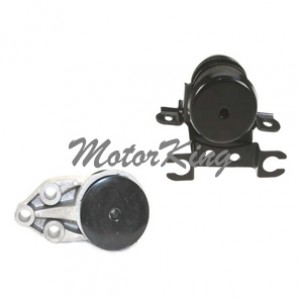 01-04 Ford Escape/ Mazda Tribute 2.0L 3.0L Trans & Engine Motor Mount Set 2pcs 5292 5293 M572