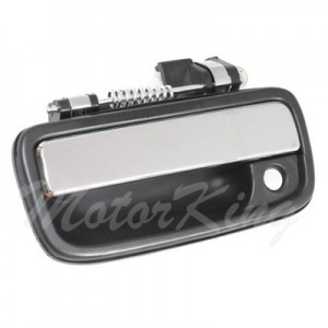 95-04 Tacoma Pickup Truck Outside Exterior Chrome Door Handle Driver Left #B3742