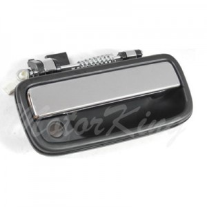 95-04 Tacoma Pickup Truck Outside Exterior Chrome Door Handle Right #B3743