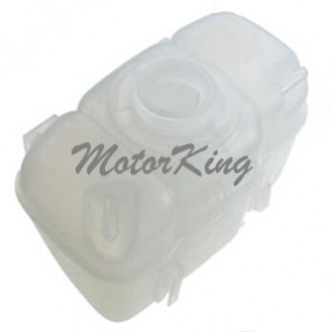 MotorKing For 2001-2010 Volvo S80 XC90 2.9 4.0L Coolant Bottle Expansion Tank B827
