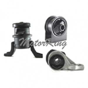 Ford Escape 2.3L Mazda Tribute 2.3L 2.5L Mercury Mariner 2.3L 2.5L Engine Motor Mount Set 3pcs