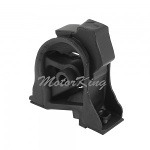 MotorKing MK4214 Front Engine Motor Mount For 1993-1997 Geo Prizm Toyota Corolla 1.6L 1.8L