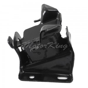 MotorKing MK5360 Front Left Engine Motor Mount For 2001-2010 CHEVROLET SILVERADO 2500 HD 3500 HD GMC SIERRA 2500 3500 6.6L