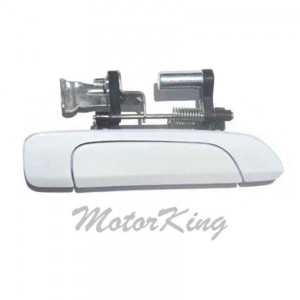 For Honda Civic Blue B96P 2001-2005 Exterior Outside Door Handle Front Left