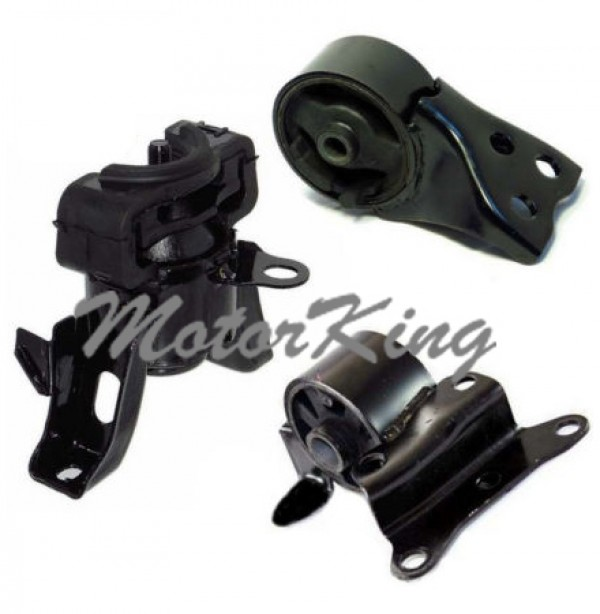 Motor Mount Rear For 95//98 Mazda Protege 1.5L 1.8L