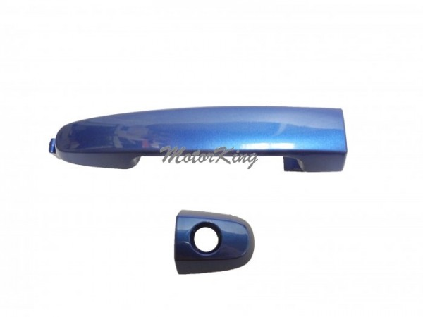 Exterior Front Left Driver Right Pass Side Door Handle For 2005-2010 SCION TC