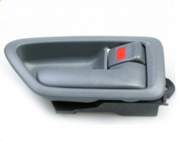 97 01 toyota camry gray inside door handle w case b551 - 2002 toyota camry interior door handle ...